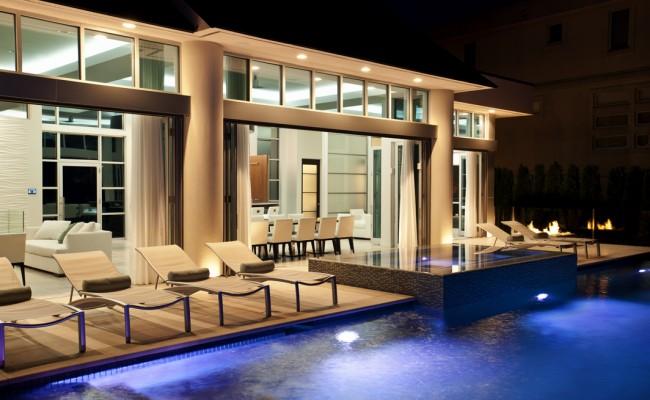 Pool House – 6