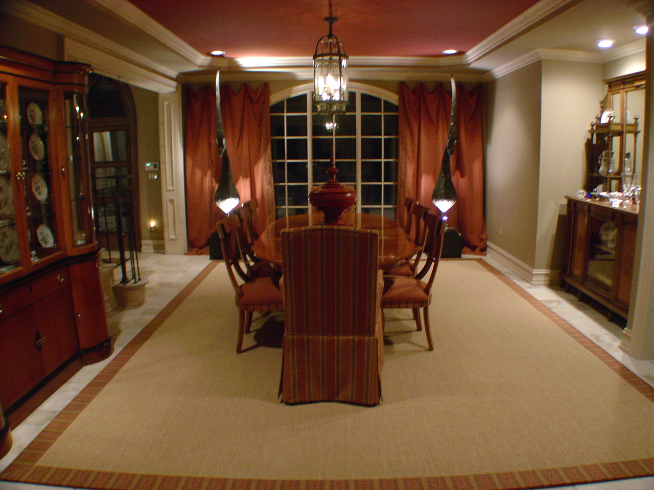 bloomfield hills traditional